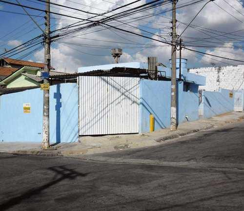 Casa, código 1765 em Guarulhos, bairro Cidade Soimco