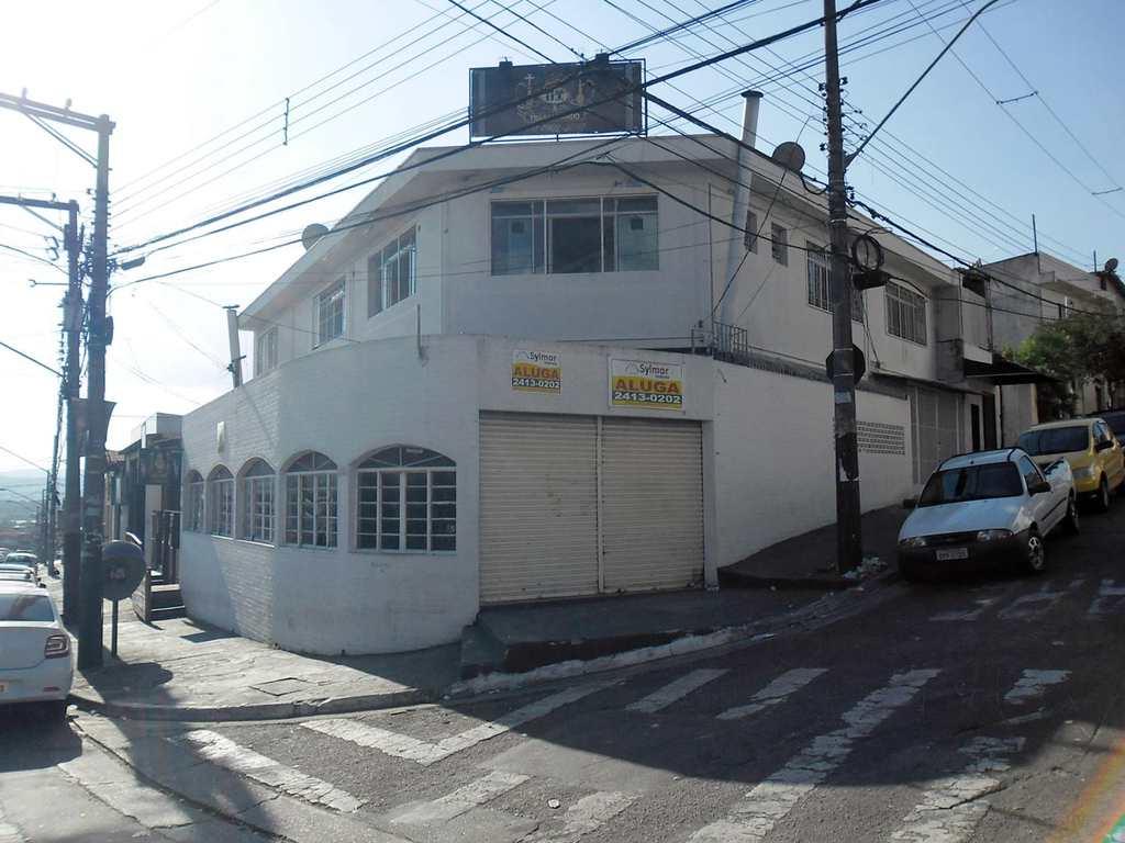 Salão em Guarulhos, bairro Jardim Presidente Dutra