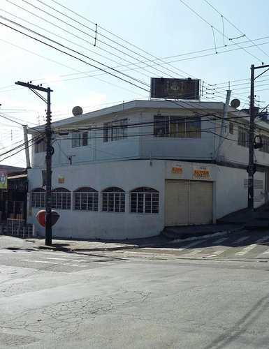 Salão, código 1766 em Guarulhos, bairro Jardim Presidente Dutra