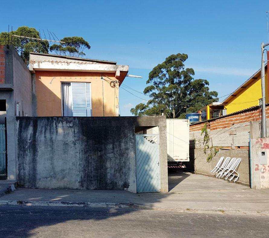 Casa em Guarulhos, bairro Jardim Fortaleza