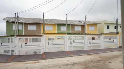 Sobrado, código 1780 em Itaquaquecetuba, bairro Residencial Jasmim