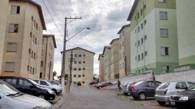 Apartamento em Guarulhos, bairro Vila Nova Bonsucesso