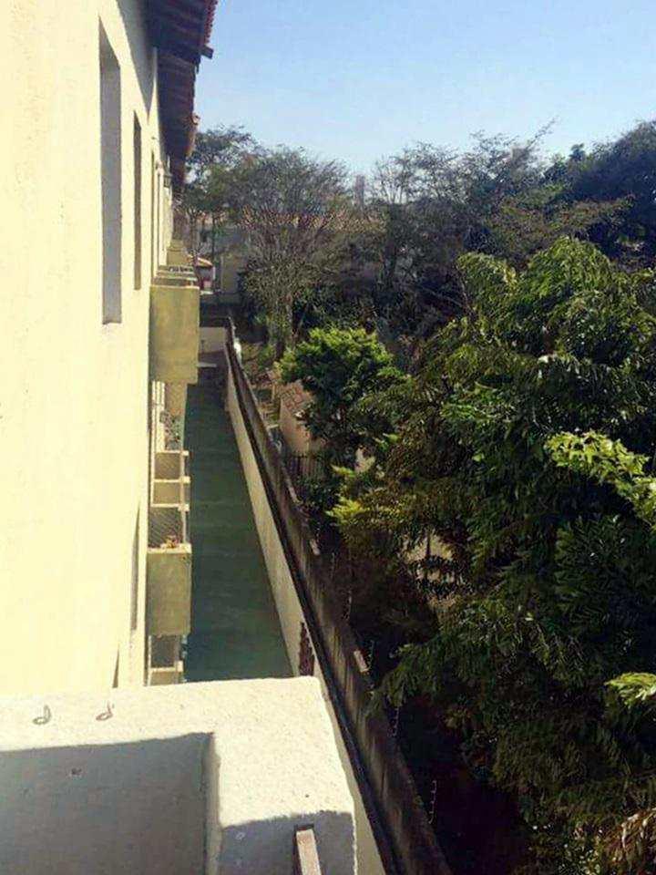Apartamento em Guarulhos, bairro Parque Renato Maia