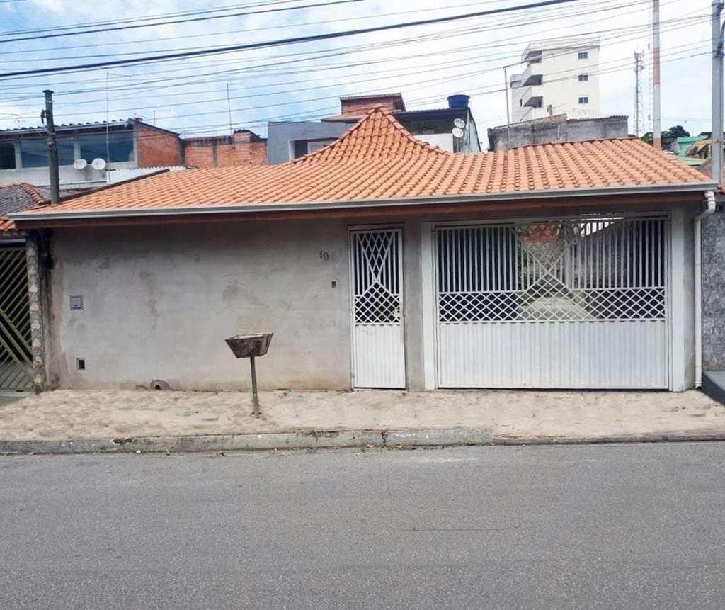 Casa em São Paulo, bairro Jardim dos Estados