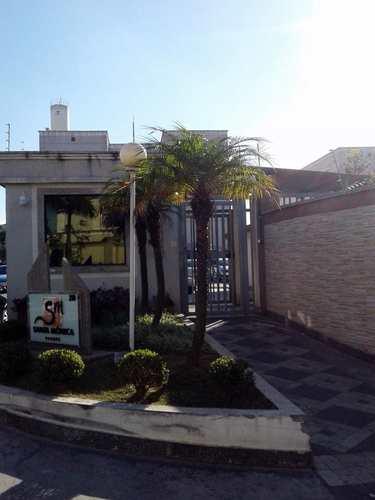 Apartamento, código 1785 em Guarulhos, bairro Água Chata