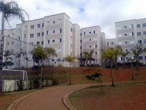Apartamento, código 1789 em Guarulhos, bairro Jardim Presidente Dutra