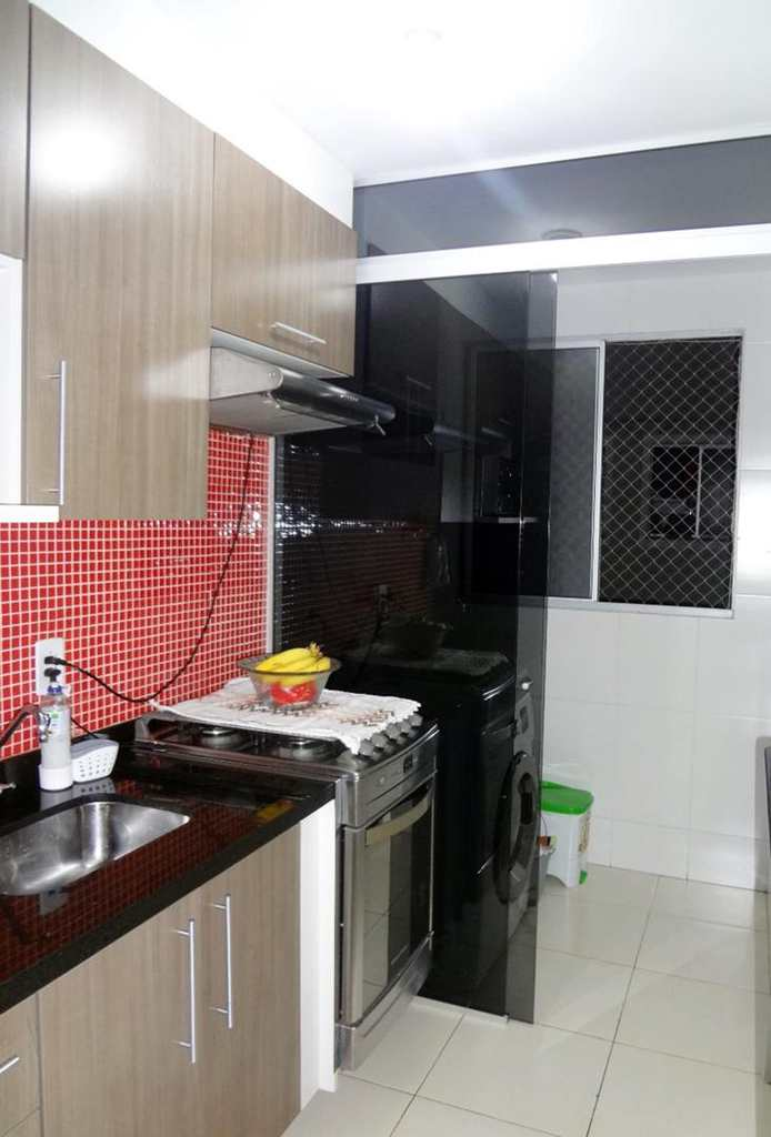 Apartamento em Guarulhos, bairro Jardim Presidente Dutra