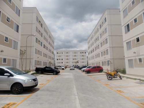 Apartamento, código 1792 em Guarulhos, bairro Vila Izabel