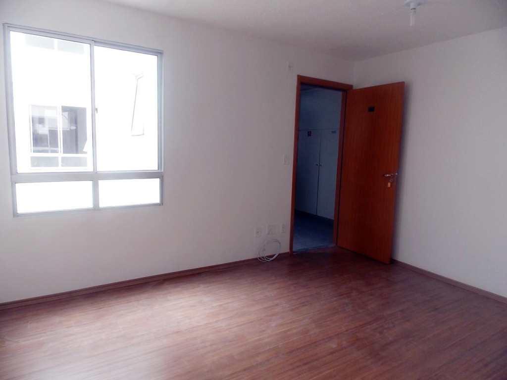 Apartamento em Guarulhos, bairro Vila Izabel