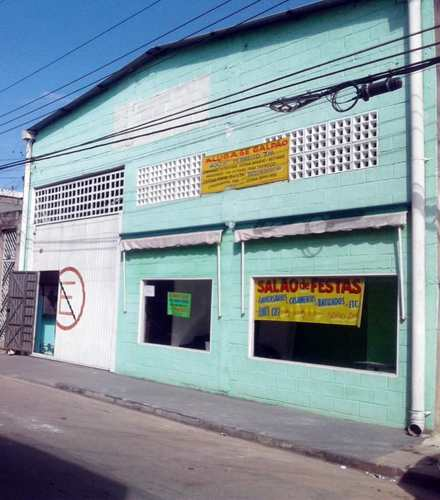 Galpão, código 1793 em Guarulhos, bairro Jardim Presidente Dutra