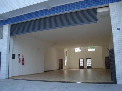 Salão, código 1802 em Guarulhos, bairro Gopoúva