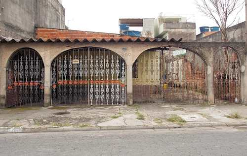 Casa, código 1804 em Guarulhos, bairro Jardim Presidente Dutra
