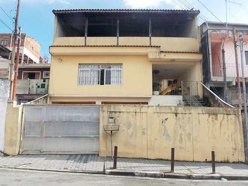 Casa, código 1805 em Guarulhos, bairro Jardim Cumbica