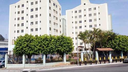 Apartamento, código 1806 em Guarulhos, bairro Jardim Cumbica