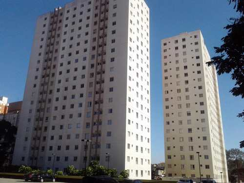 Apartamento, código 1807 em Guarulhos, bairro Centro