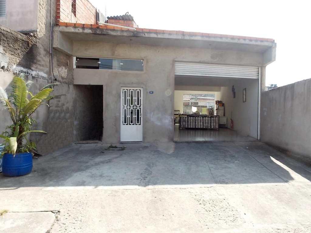 Salão em Guarulhos, bairro Cidade Soimco