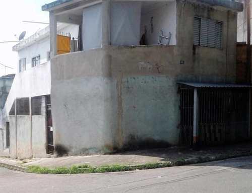 Casa, código 1811 em Guarulhos, bairro Jardim Ottawa