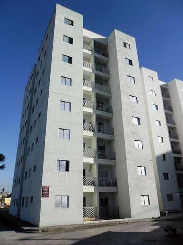 Apartamento, código 1813 em Guarulhos, bairro Parque Primavera