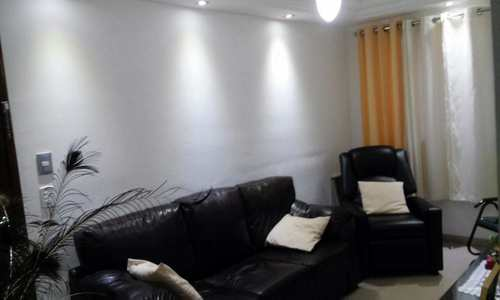 Apartamento, código 1814 em Guarulhos, bairro Macedo