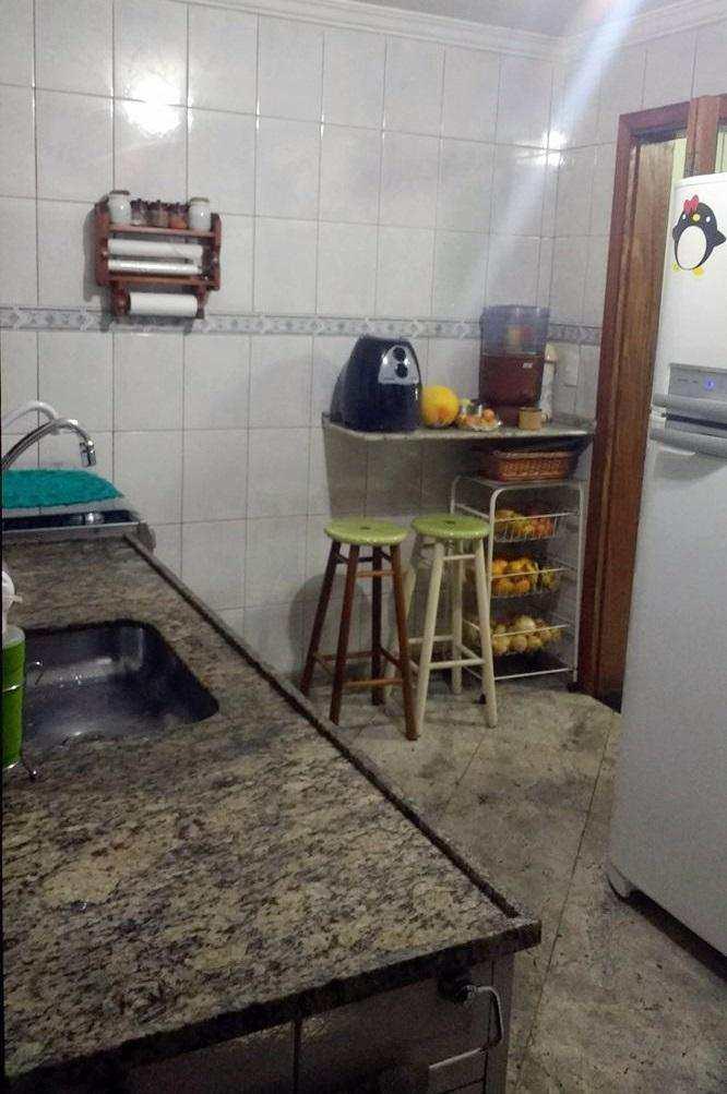 Sobrado em Guarulhos, bairro Residencial Parque Cumbica