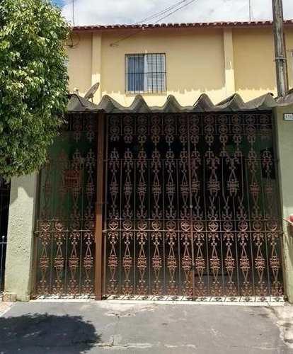Sobrado, código 1822 em Guarulhos, bairro Residencial Parque Cumbica