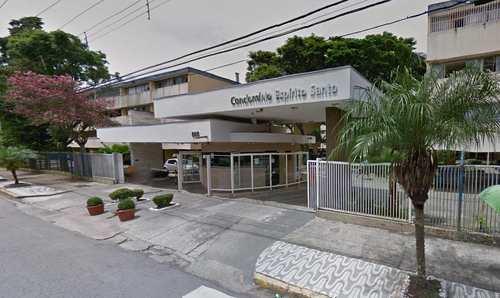 Apartamento, código 1824 em Guarulhos, bairro Parque Cecap
