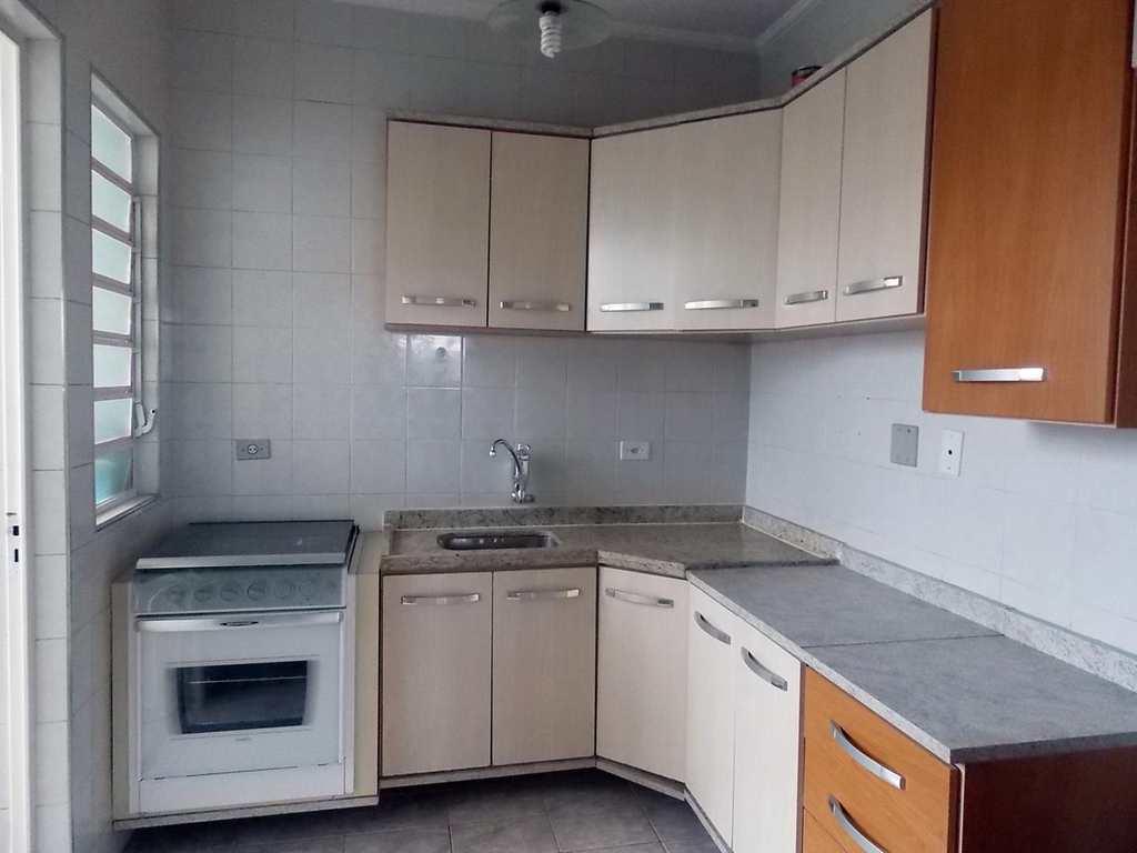 Apartamento em Guarulhos, bairro Cidade Jardim Cumbica
