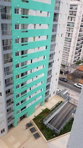 Apartamento, código 1827 em Guarulhos, bairro Jardim Flor da Montanha