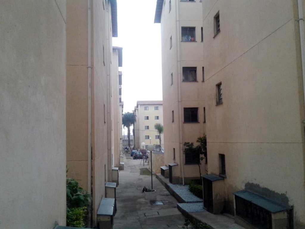 Apartamento em Guarulhos, bairro Jardim Santo Expedito