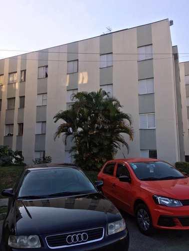 Apartamento, código 1833 em Guarulhos, bairro Jardim Adriana