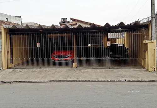 Casa, código 1834 em Guarulhos, bairro Vila Nova Cumbica