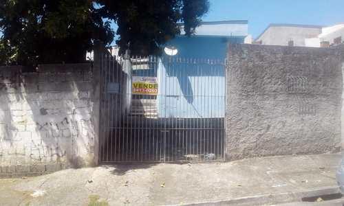 Casa, código 1836 em Guarulhos, bairro Cidade Soimco