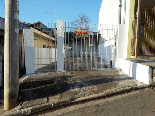 Casa, código 1838 em Guarulhos, bairro Parque Uirapuru