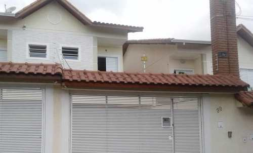 Sobrado, código 1843 em Guarulhos, bairro Jardim Santa Clara