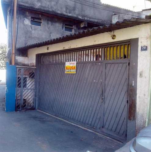 Casa, código 1844 em Guarulhos, bairro Jardim São Paulo
