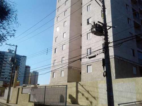 Apartamento, código 1845 em Guarulhos, bairro Macedo