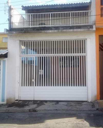Sobrado, código 1849 em Guarulhos, bairro Jardim Cumbica