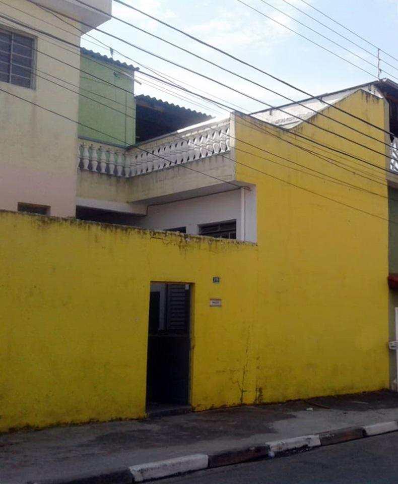 Casa em Guarulhos, bairro Jardim Santa Terezinha
