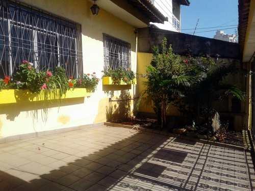Casa, código 1860 em Guarulhos, bairro Jardim Santa Mena