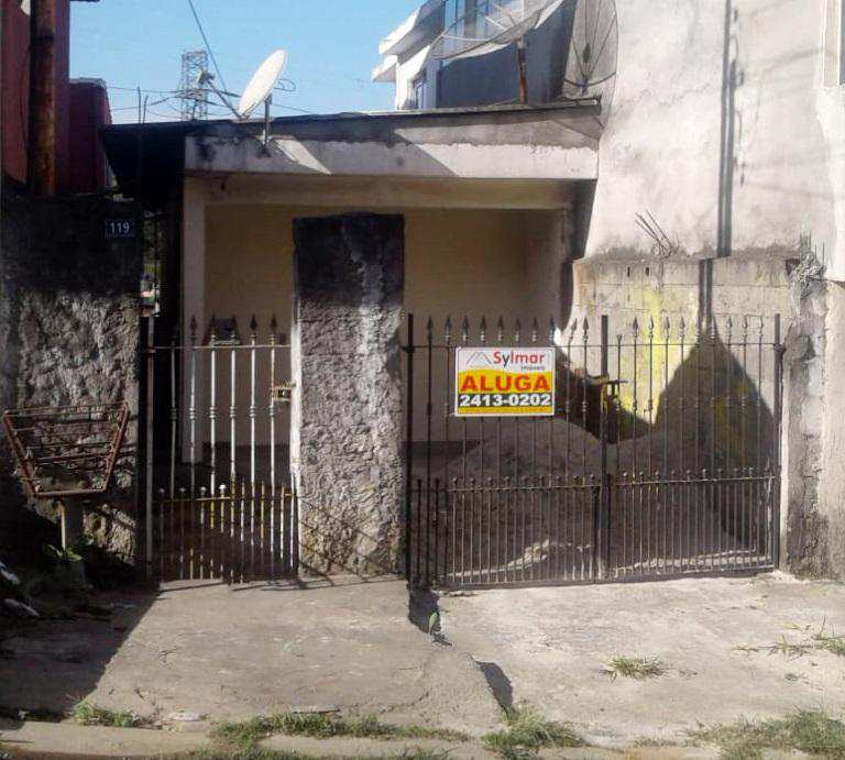 Casa em Guarulhos, bairro Jardim São Manoel