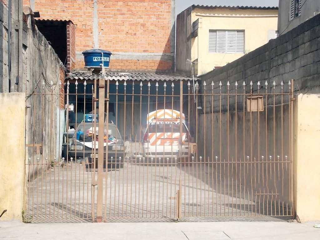 Terreno em Guarulhos, bairro Jardim Ponte Alta I