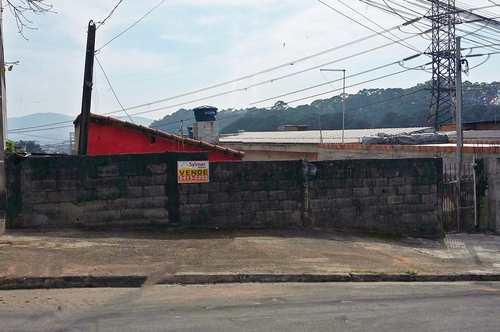 Terreno, código 1867 em Guarulhos, bairro Jardim São Manoel