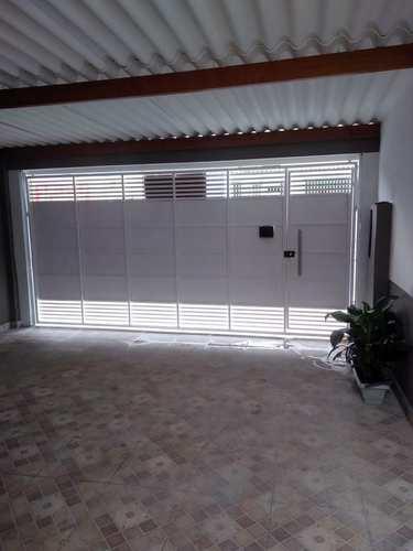 Casa, código 1868 em Guarulhos, bairro Cidade Jardim Cumbica