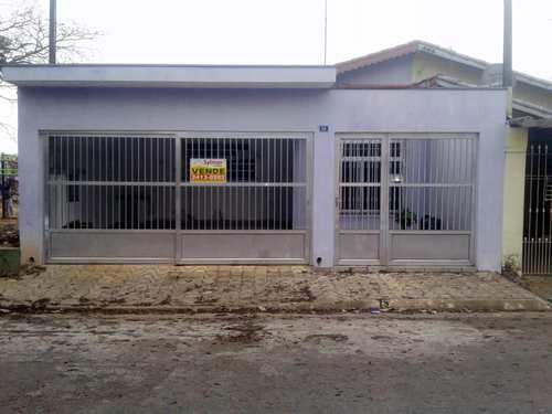 Casa, código 1871 em Guarulhos, bairro Conjunto Residencial Paes de Barros