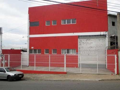 Galpão Industrial, código 1873 em Guarulhos, bairro Cidade Jardim Cumbica
