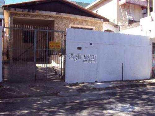 Casa, código 1879 em Guarulhos, bairro Cidade Jardim Cumbica