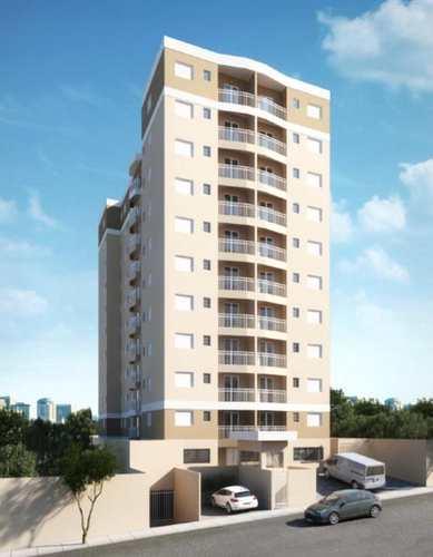 Apartamento, código 1881 em Guarulhos, bairro Ponte Grande