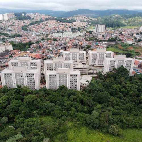 Apartamento, código 1888 em Guarulhos, bairro Vila Bremen