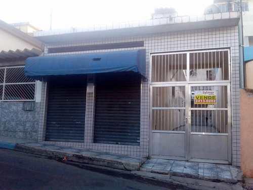Casa, código 1892 em Guarulhos, bairro Jardim Cumbica