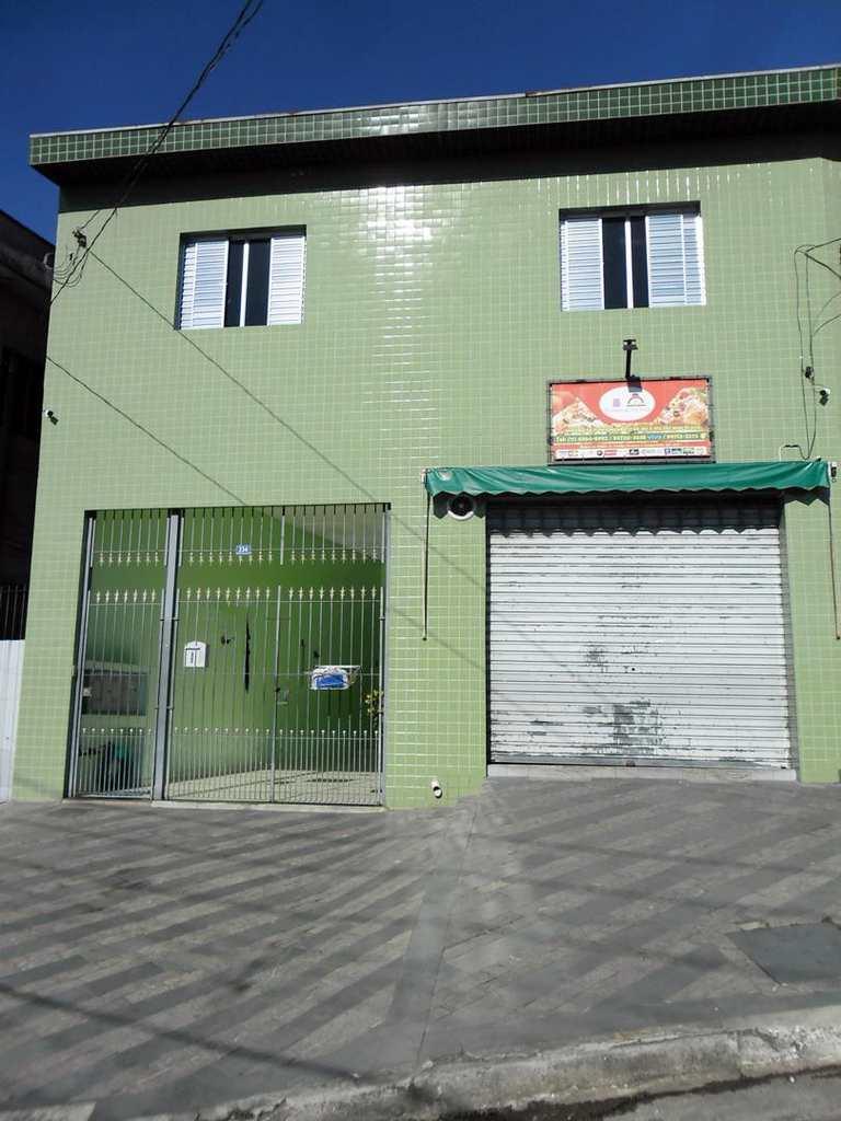 Sobrado em Guarulhos, bairro Jardim Presidente Dutra